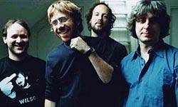 Phish Announce Fall 2010 Tour Dates, Free Soundboard Recordings