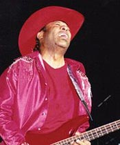 """""""Godfather of the Bass"""" Robert Wilson Passes at 53"""