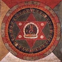 Simon Little: Mandala
