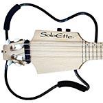 SoloEtte Little Thumper Nylon Travel Bass