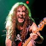 Steve Harris Considered Ending Iron Maiden in the 90's