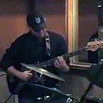 David Pastorius: Live Jazz Jam