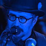 Primus: Tommy The Cat on Jimmy Kimmel Live