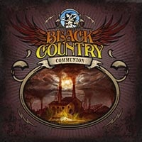 Glenn Hughes and Black Country Communion Release Self-Titled Debut