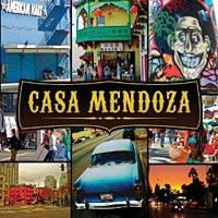 "Marco Mendoza Releases ""Casa Mendoza"""