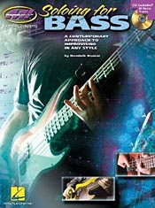Soloing For Bass
