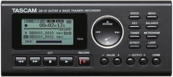 Gear Watch: Tascam GB-10 Trainer/Recorder