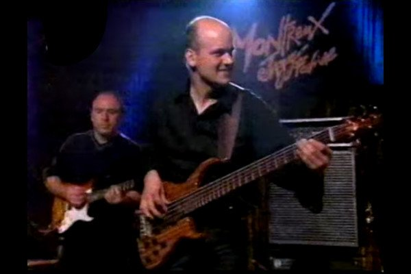 Cobham/Duke Band: Stratus