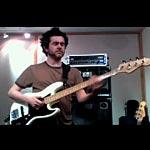 Dave Marks: Slap Bass Demo