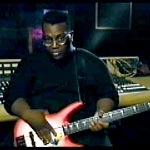 Randy Jackson: Mastering the Groove (1992)