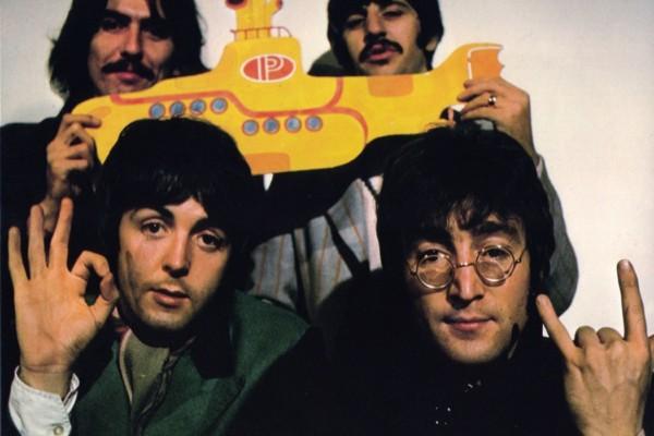 The Beatles: Hey Bulldog (Isolated Bass)