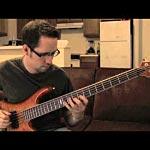 Christopher Thomas: Wishing Well (Solo Bass)