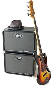 "Gear Watch: EBS Classicline 110 and 112 ""Mini Size"" Bass Cabinets"