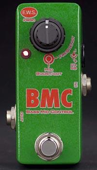 Gear Watch: EWS Bass Mid Control Pedal