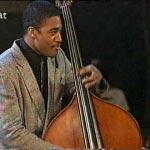 James Genus Solo: Bern Jazz Fest, 1990
