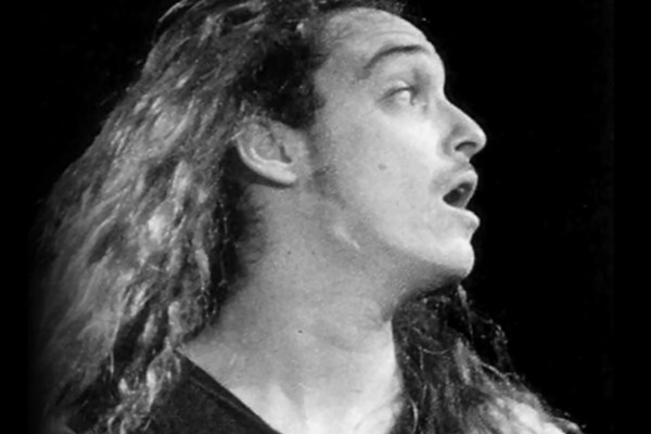 Metallica: For Whom The Bell Tolls (Cliff Burton Isolated Bass)