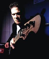 Jason Newsted Joins Charity Supergroup WhoCares
