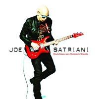 Joe Satriani: New Album and Tour with Mermen Bassist Allen Whitman