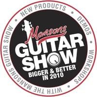 John Paul Jones, Michael Manring to Attend Manson's Guitar Show