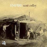 Scott Colley: Empire