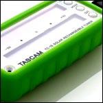 Gear Watch: TASCAM TC-1S Solar Powered Tuner