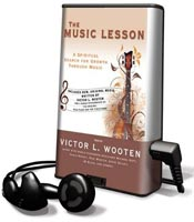 """Victor Wooten's """"The Music Lesson"""" Audio Book on Grammy Nominations Ballot"""