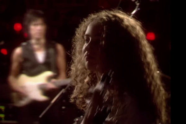 Jeff Beck with Tal Wilkenfeld: Big Block, Live at Ronnie Scott's