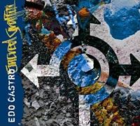 Edo Castro: Sacred Graffiti