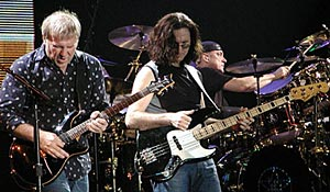 Rush Extends Time Machine Tour To UK and Germany (and Maybe More)