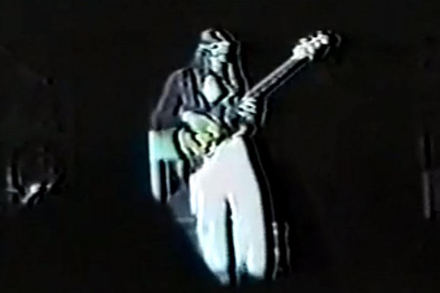 Jaco Pastorius Solo (Reading 1978 – Part 3)