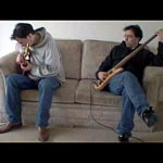 Robin Koerts Bass Duo: Confirmation
