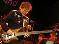 Jack Bruce Announces West Coast Dates with Tony Williams Lifetime Tribute Band