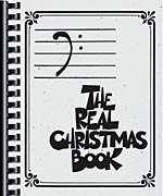 The Real Christmas Book: Bass Edition