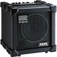 Gear Watch: Roland CUBE-XL Bass Combo Amplifiers