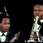 King Curtis Live at The Shea Stadium, with Chuck Rainey