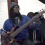 Larry Wilson Street Bass: Voodoo Child