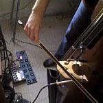 Todd Matthews: Kashmir, the Double Bass, Live Looping Performance