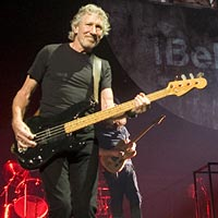 """Roger Waters Live """"The Wall"""" DVD Rumored"""