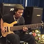 Rick James: 6-String Bass Solo