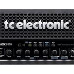 Gear Watch: TC Electronic Blacksmith Bass Amp