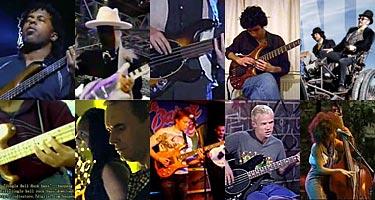 Top 10: The Best Bass Videos (December 2010)