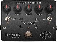 Daring Audio Laser Cannon