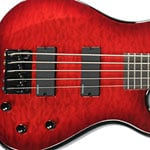 Fernandes Tony Campos Tremor 5 Bass Updated