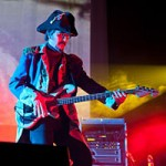 Les Claypool Talks New Bass, Primus European Tour