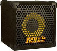 Micromark 801 Combo Amp