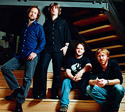 Phish Announce Summer 2011 Tour Dates