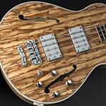 Warwick Unveils Star Bass II Single Cut