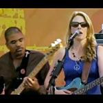 Trucks Tedeschi Band: Midnight In Harlem, Live with Oteil Burbridge