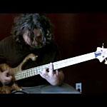 "Aram Bedrosian: ""A Dark Light"" for Solo Bass"
