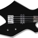 B.C. Rich Introduces Warlock Revenge Bass